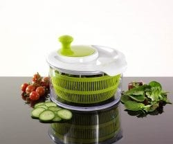 Centrifugadora de verduras