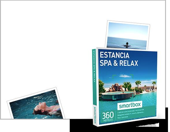Estancia<br /> <strong>Spa Relax</strong>