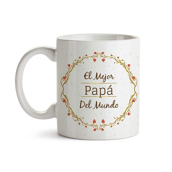 Taza personalizada para padres