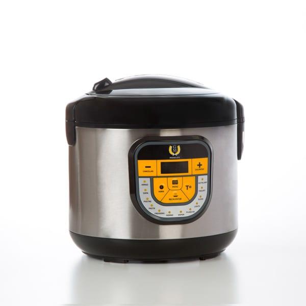 Robot Cocina Beta