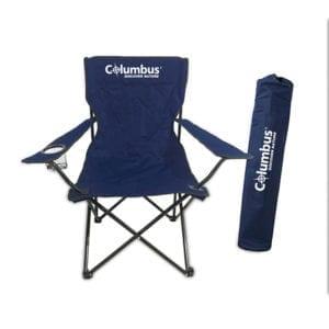 silla-camping