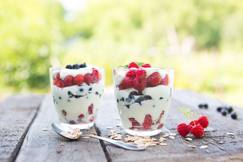 racion yogur para densidad osea