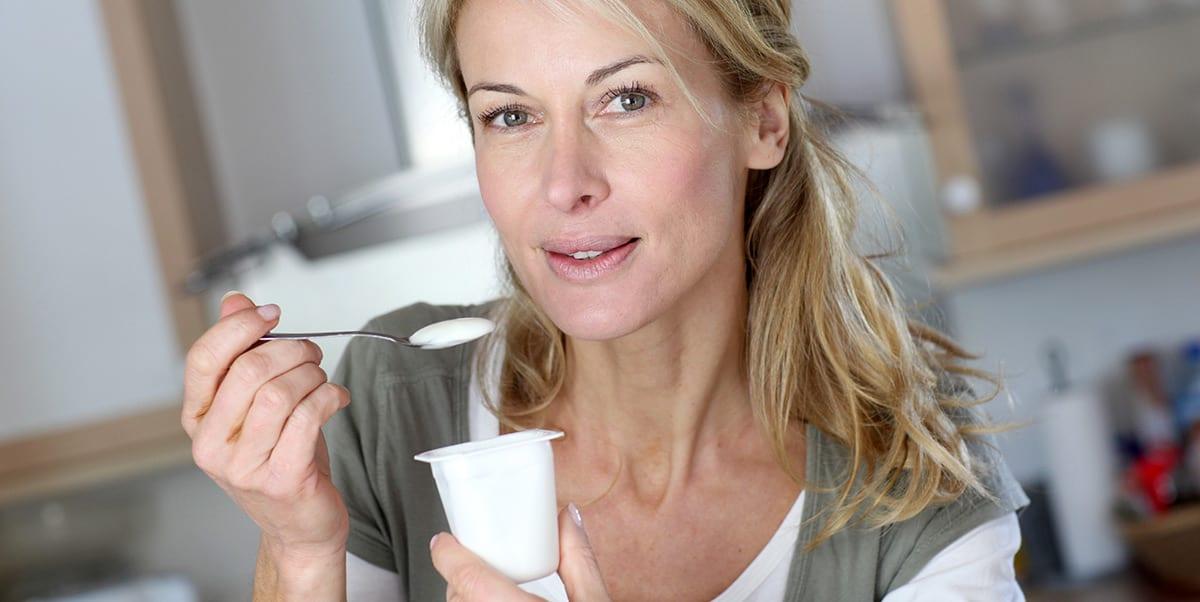yogurt densidad ósea