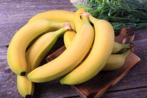 plátanos y deporte