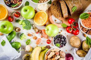Hipertensión y diabetes: Una dieta alta en fibra para mejorar estas patologías.