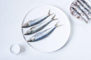 Aceite de pescado para mejorar tu salud