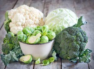 Sulforafano. La molécula antioxidante del brócoli