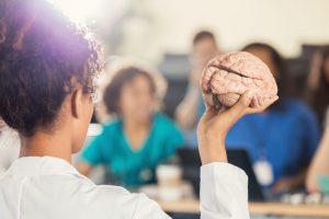 Neurogénesis. Así le afecta tu dieta.