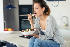 Microbiota intestinal e intervención dietética