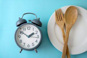 El ayuno contra el síndrome metabólico