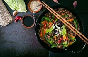 Fibra dietética  para mejorar tu salud
