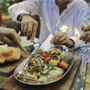Desperdicio alimentario en España