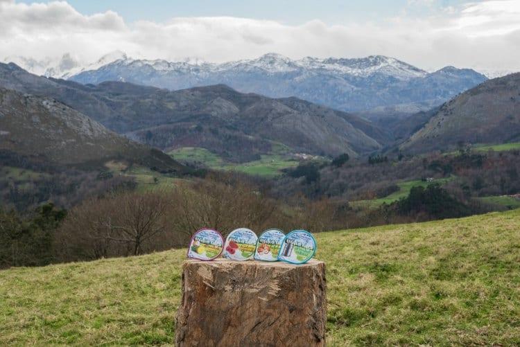 Central Lechera Asturiana lanza sus nuevos yogures elaborados con frutas españolas y 100% naturales
