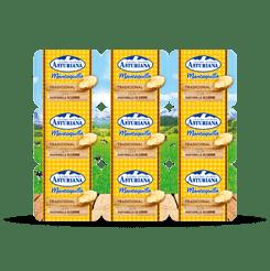 Mantequilla tradicional blister