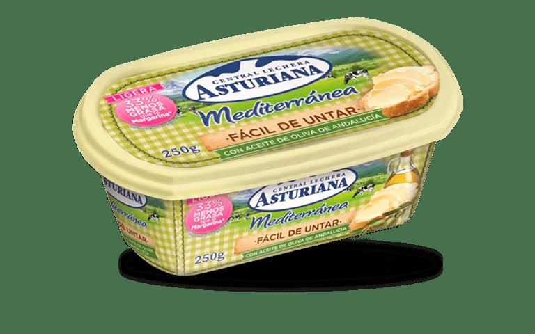 mantequilla facil de untar