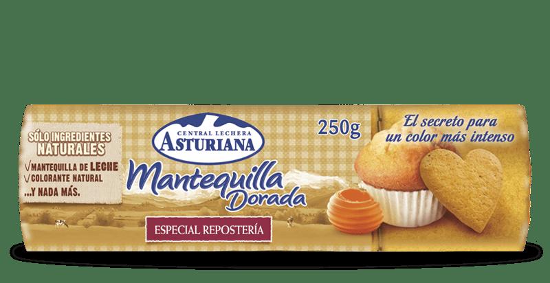 mantequilla reposteria 250 gr