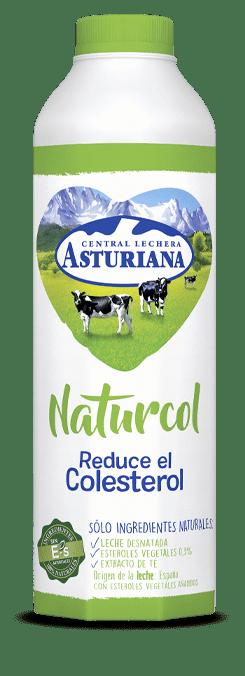Naturcol Central Lechera Asturiana