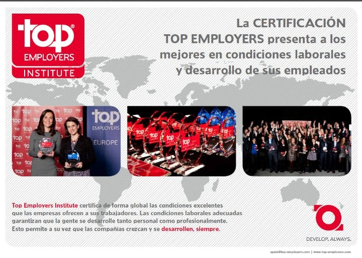 top empleados
