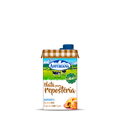 Nata reposteria