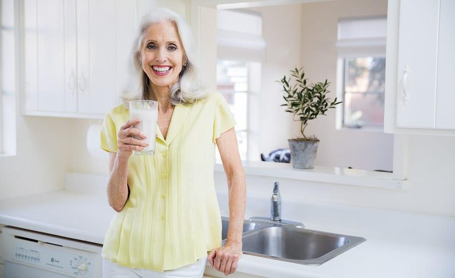 lacteos osteoporosis