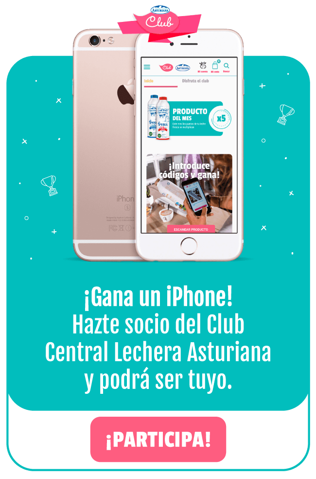 Sorteo iPhone Club