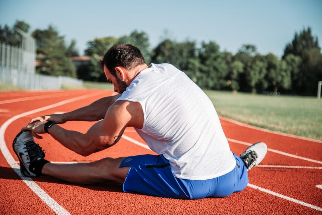 Alimntacion para deportistas