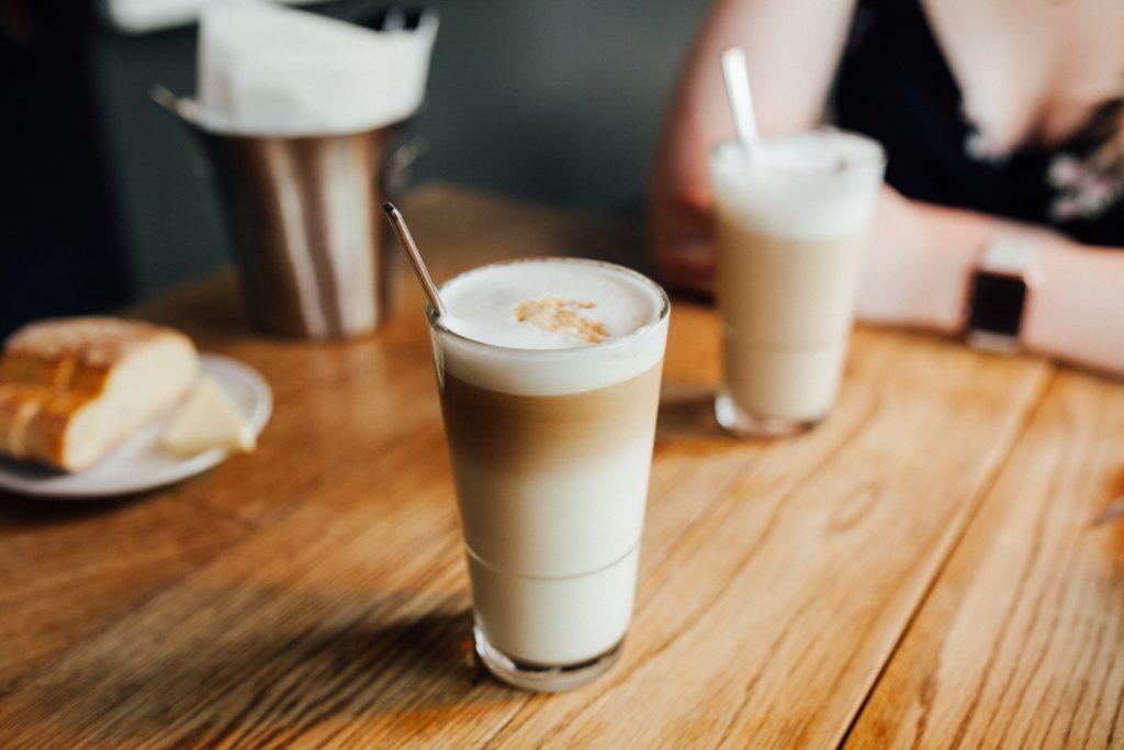 La importancia de los lácteos en la salud de las personas mayores